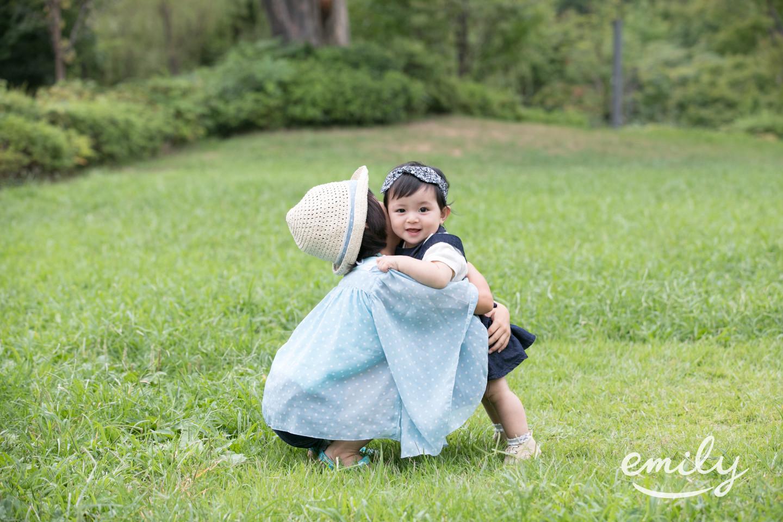 Keiko Yuzawaの撮影したエミリィアンバサダーフォト